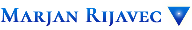 marjan rijavec logo