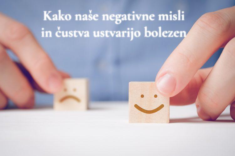 Marjan Rijavec - kako naše negativne misli in čustva ustvarijo bolezen