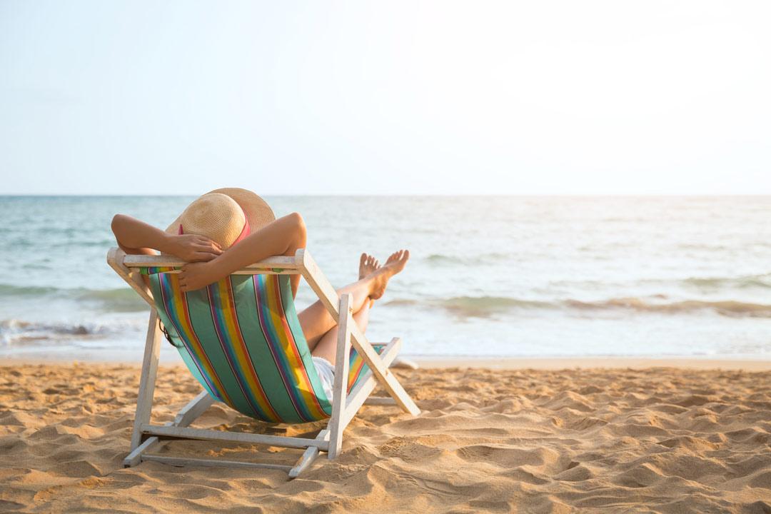 Poletni skupinski detox - energijske terapije